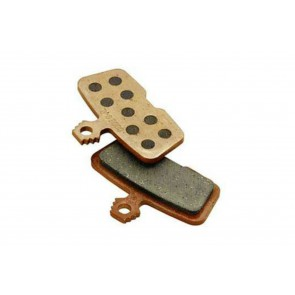 Avid Code 2011 metaliczne klocki hamulcowe