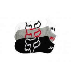 Fox Core No Show Socks Skarpetki