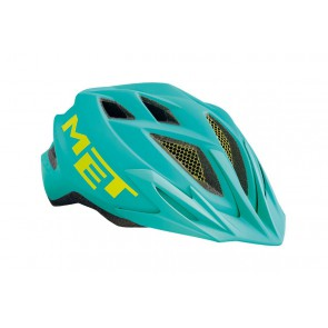 Kask MET Crackerjack Junior UNI morski