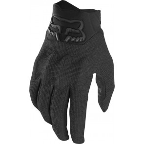 Rękawice Fox Defend Kevlar D3o Black L