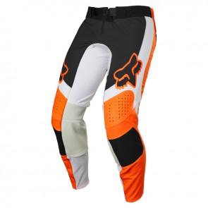 Spodnie FOX Flexair Mirer Orange