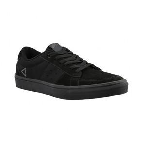 Leatt Buty 1.0 Flat Shoe Black Kolor Czarny