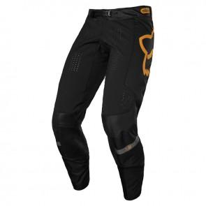 Spodnie FOX 360 Merz czarny