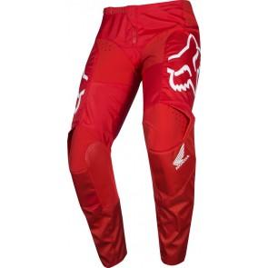 Spodnie Fox 180 Honda Red 34