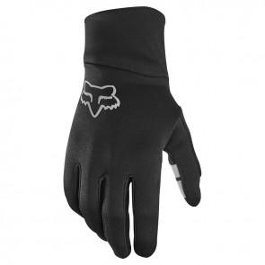 Rękawiczki FOX Ranger Fire czarny