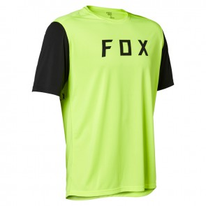 Jersey FOX Ranger Flo Yellow