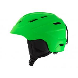 Kask zimowy GIRO NINE.10 matte bright green smu roz. L (59-62.5 cm)