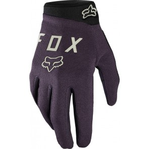 Rękawice Fox Lady Ranger Dark Purple