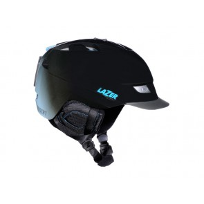 Kask zimowy LAZER DISSENT blue fade S (52-58cm)