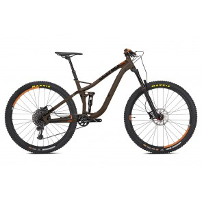 "NS Bikes Rower Snabb 150 Plus 2 29"" S"
