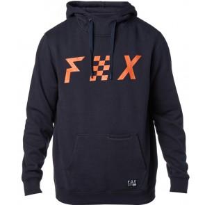 Fox District 1 bluza z kapturem