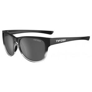 Okulary TIFOSI SMOOVE onyx fade (1szkło Smoke 15,4% transmisja światła) (NEW)