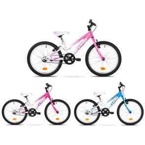 Accent DAISY 2 single rower młodzieżowy
