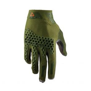 Leatt Rękawice Dbx 4.0 Lite Glove Forest Kolor Zielony