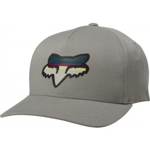 Czapka Z Daszkiem Fox Junior Head Strike Snapback Grey Yos