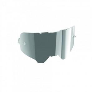 Leatt Szyba Podwójna, Nieparująca Szary Light Grey Lens
