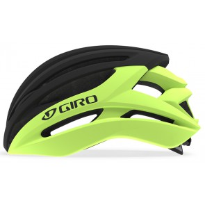Kask szosowy GIRO SYNTAX highlight yellow black roz. S (51-55 cm) (NEW)