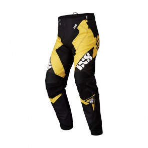 iXS Vertic 6.2 DH pants yellow L