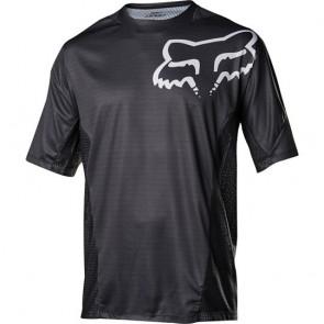 FOX 2017 Demo koszulka czarna-L