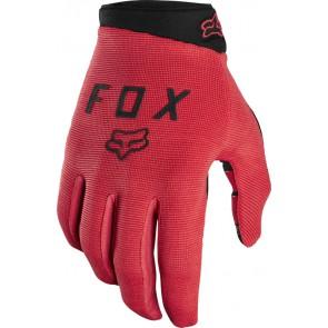 Rękawice Fox Ranger Gel Bright Red