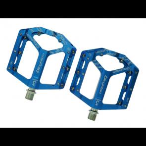 Pedały BICYKLON DX1 niebieski