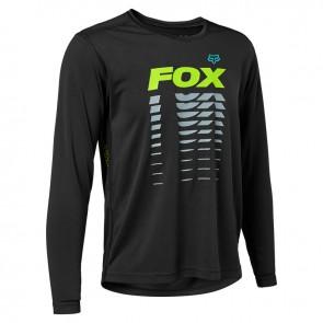 Jersey FOX Junior Ranger czarny