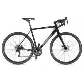 AURA XR 4 580 czarno/czarny, rower AUTHOR'19