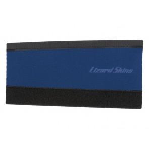 Osłona na ramę LIZARDSKINS LARGE dł.280mm obwód 125-140mm 31 gram niebieska (NEW)