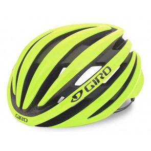 Kask szosowy GIRO CINDER INTEGRATED MIPS matte highlight yellow roz. L (59-63 cm) (NEW)
