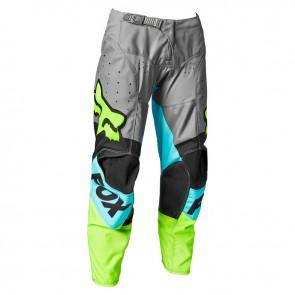 Spodnie FOX Junior 180 Trice Teal