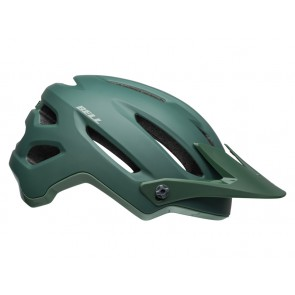 Kask mtb BELL 4FORTY cliffhanger matte gloss greens roz. S (52–56 cm) (NEW)