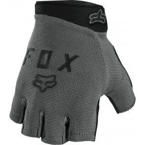 Rękawice Fox Ranger Gel Short Pewter