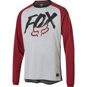 Fox Junior Ranger Dr Steel jersey
