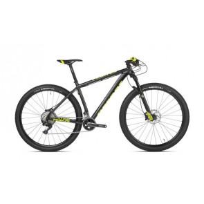 """Rower MTB 29"""" PEAK TA SLX czarny-zółty fluo S"""