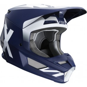 Kask Fox V-1 Werd Navy