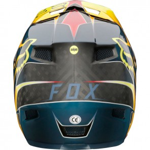 Kask Rowerowy Fox Rampage Pro Carbon