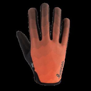 Rękawiczki FLOW  pomarańczowy L