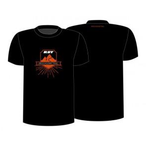 """RST Koszulka """"RockSomeTrail"""", rozmiar S"""
