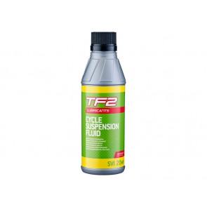 Olej do amortyzatora WELDTITE TF2 CYCLE SUSPENSION FLUID 20W 500ml