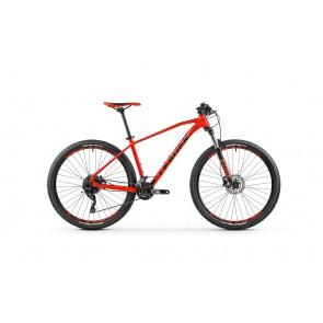 """Mondraker Rower Leader Sport 27.5"""" Czerwony M"""