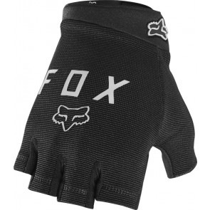 Rękawice Fox Ranger Gel Short Black L