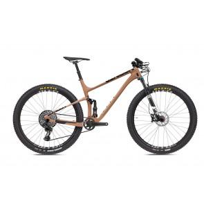 "NS Bikes Rower Synonym RC2 29"" Miedziany"