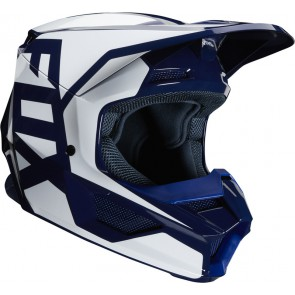 Kask Fox Junior V-1 Prix Navy