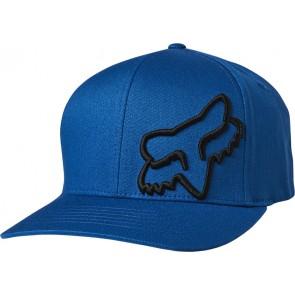Czapka z daszkiem FOX Flex 45 Flexfit L/XL niebieski