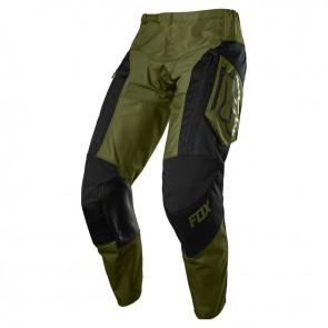 Spodnie FOX Legion LT zielony