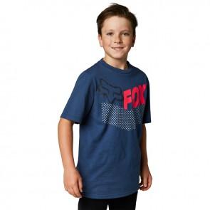 T-shirt FOX Junior Trice dark indigo