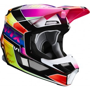 Kask Fox V-1 Yorr Multi