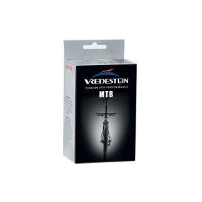 Dętka mtb VREDESTEIN MTB 26 x 1.30-1.70 (35/44-559) schrader 40mm gwintowana (NEW)