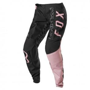 Spodnie FOX Lady 180 Skew Purple Haze