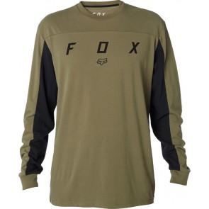 Fox Hawliss Airline koszulka z długim rękawem